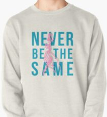 Camila Cabello - Never Be The Same Rose Pullover