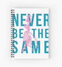 Cuaderno de espiral Camila Cabello – Never Be The Same Rose