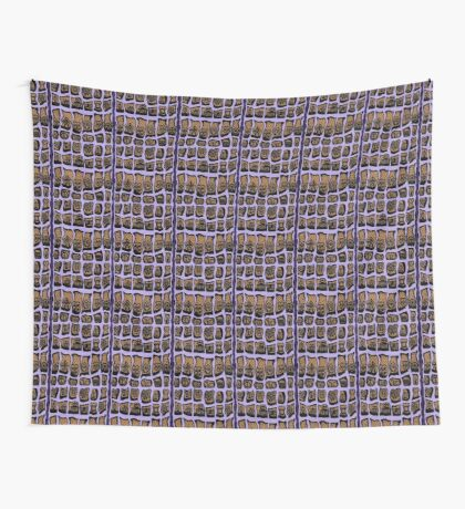 Iced Lavendar COTY 2018  Wall Tapestry