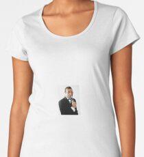 james bond Women's Premium T-Shirt