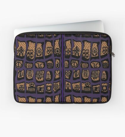 CLEMATIS COTY 2018 Laptop Sleeve