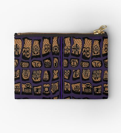 CLEMATIS COTY 2018 Studio Pouch