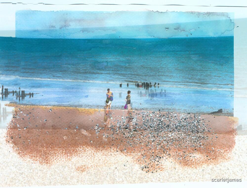 BEACH BOYS by scarletjames