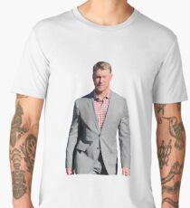 Coach Scott Frost Men's Premium T-Shirt