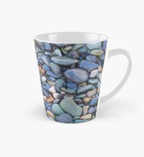 Wet Beach Stones Tall Mug