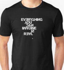 PABLO PICASSO Unisex T-Shirt