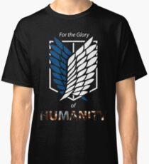 Shingeki no Kyojin - Attack on Titan Classic T-Shirt