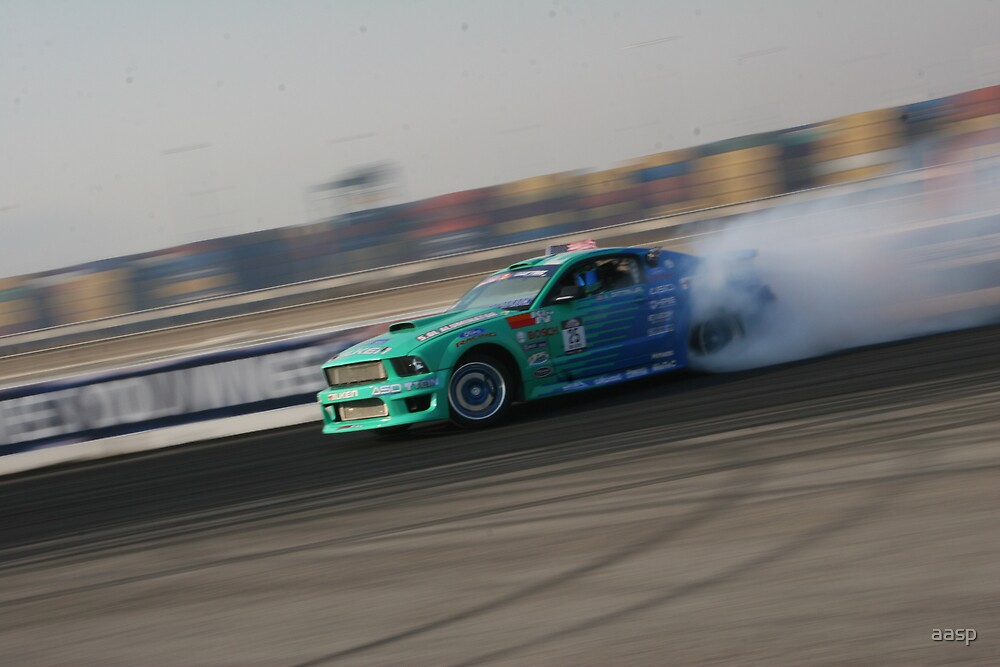 Drifting 1 by aasp
