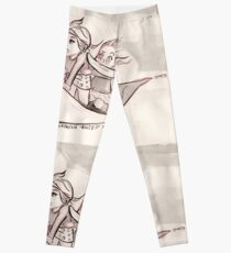 United, these sister's can do anything! Leggings