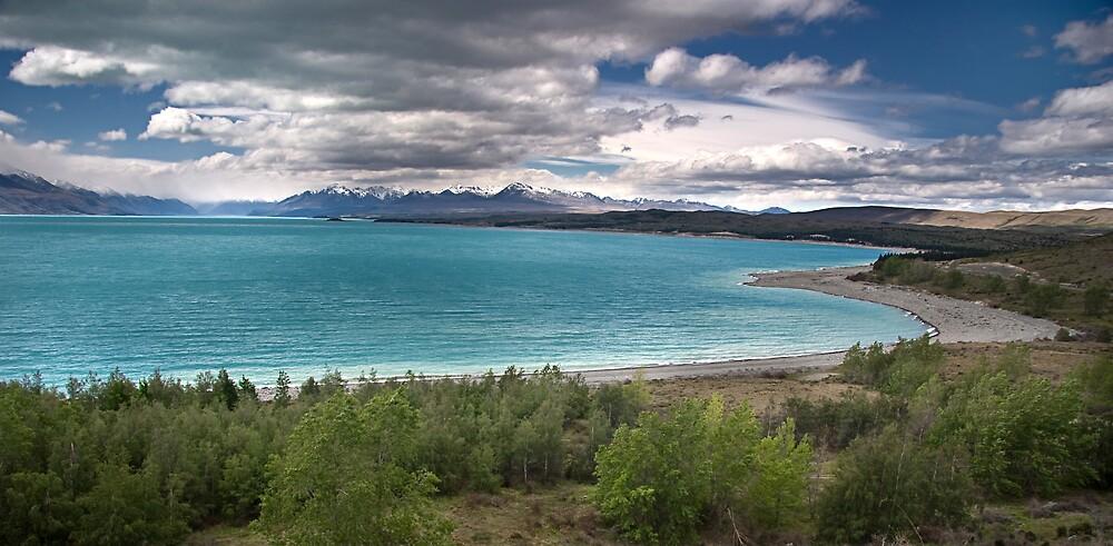 Lake Tekapo (2) by Trishy
