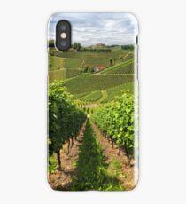 The Vineyard iPhone Case