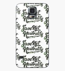 Save Net Neutrality Case/Skin for Samsung Galaxy