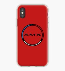 AMC AMX iPhone Case