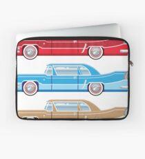 Vintage Car  Laptop Sleeve