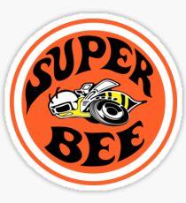 Super Bee Sticker