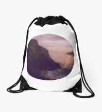 Sunrise Drawstring Bag