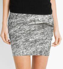 Granite Mini Skirt