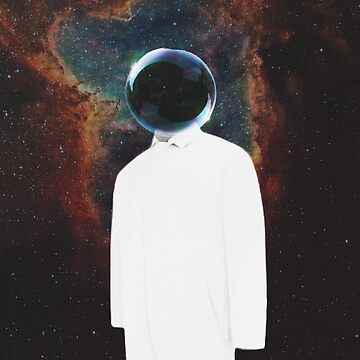 the spaceman by splendidness