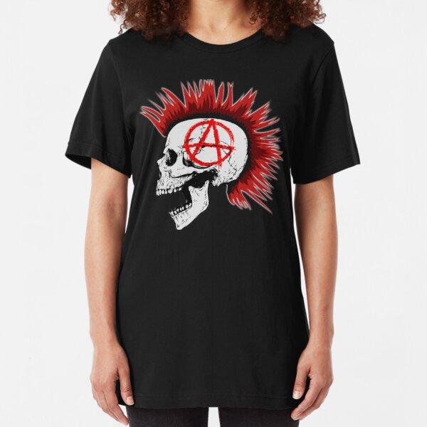 HARDCORE Slim Fit T-Shirt