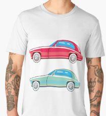 Vintage car Men's Premium T-Shirt