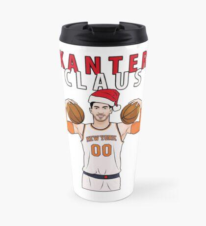 Kanter Claus Travel Mug
