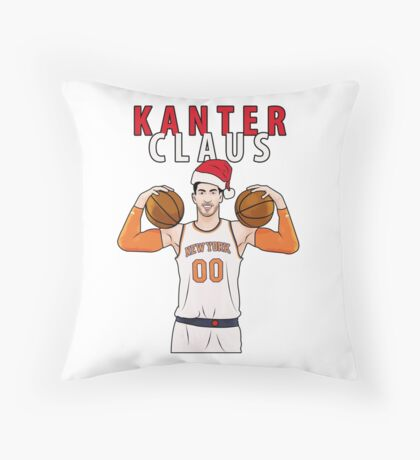 Kanter Claus Floor Pillow