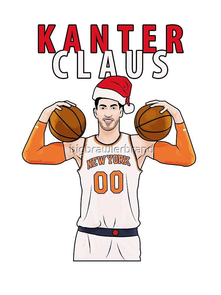 Kanter Claus by bigbrawlerbrand