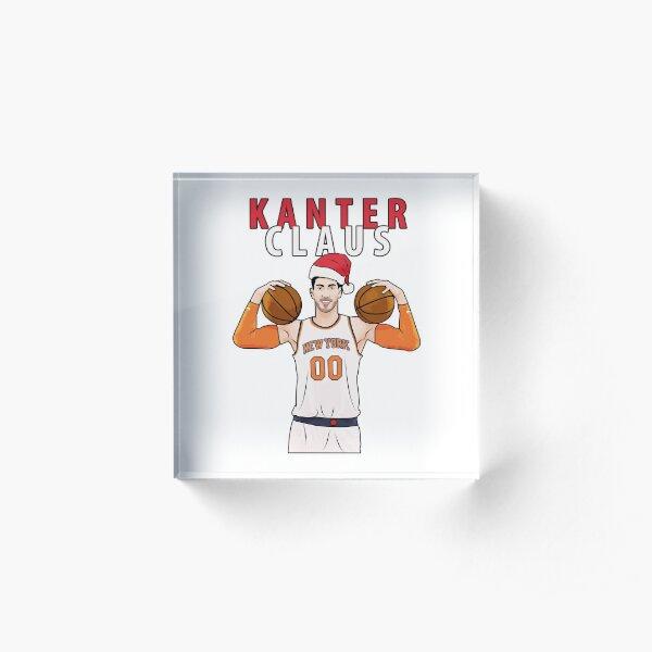 Kanter Claus Acrylic Block