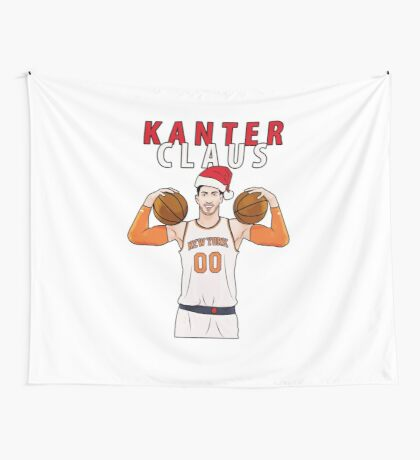 Kanter Claus Wall Tapestry