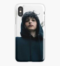 Finn Wolfhard  iPhone Case/Skin