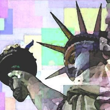 Liberty by greve
