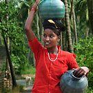 Goa Girl by amulya