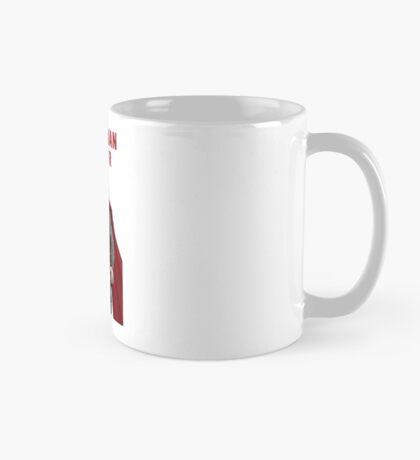 The Austrian Hammer Mug