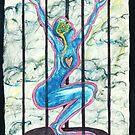 cage by Caroline Munday