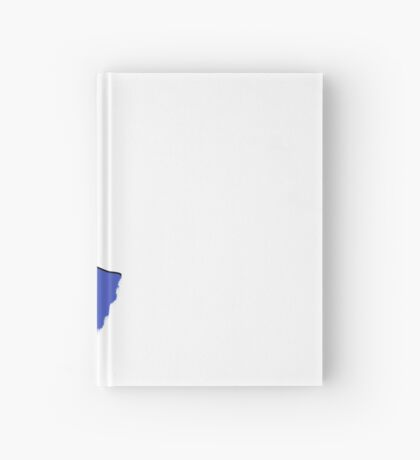 Trust the Process Hardcover Journal