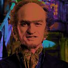 Unfortunate Events - Count Olaf portrait by EnjoyRiot