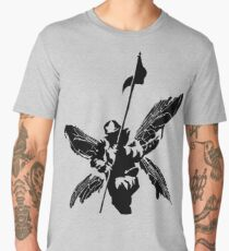 Linkin Park Hybrid Theory Men's Premium T-Shirt
