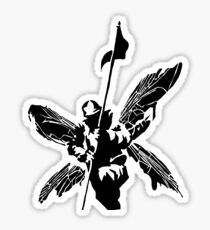 Linkin Park Hybrid Theory Sticker