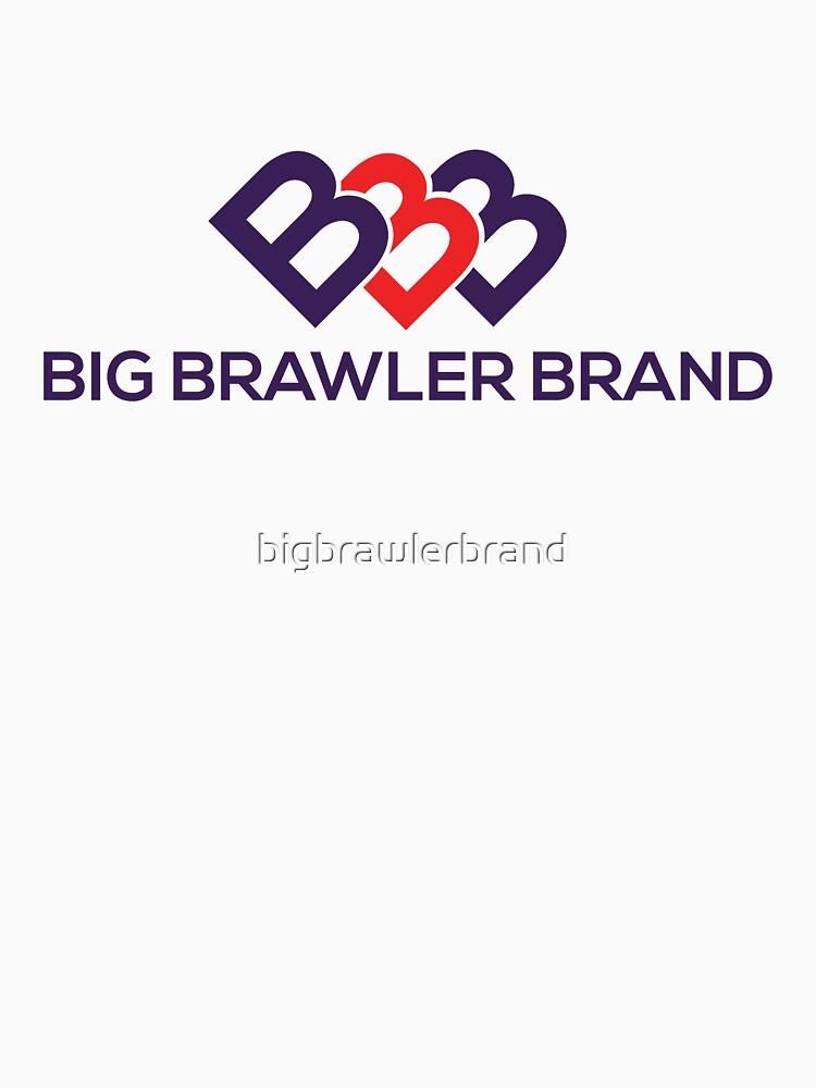 Big Brawler Brand by bigbrawlerbrand