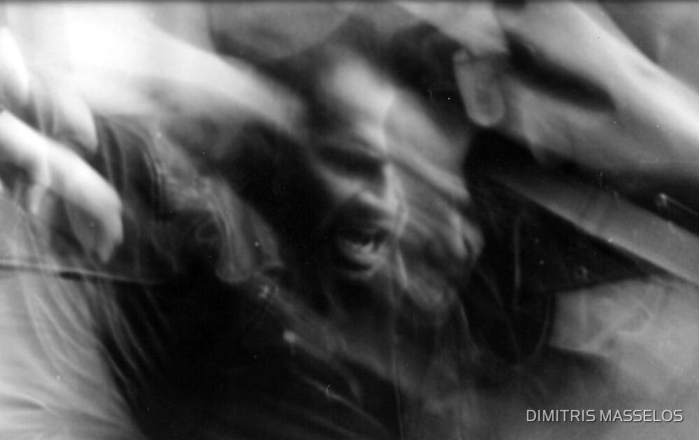 ATHENS 1993 by DIMITRIS MASSELOS