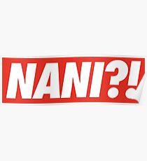 NANI?! Poster