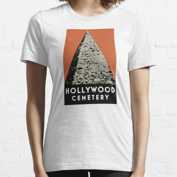 Hollywood Cemetery Essential T-Shirt