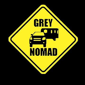 GREY NOMAD by EOS20