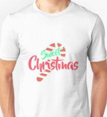 Sweet Christmas Design By Funkyou! T-Shirt