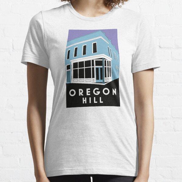 Oregon Hill Essential T-Shirt