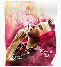 Breaking Bad - Jesse Pinkman Poster