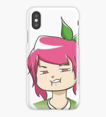 10-Fat iPhone Case/Skin