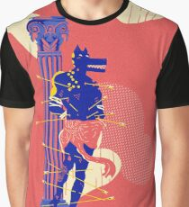 Saint Sebastian T-shirt graphique