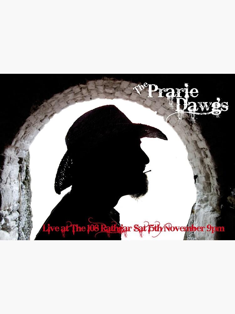 Prairie Dawgs by rogues70