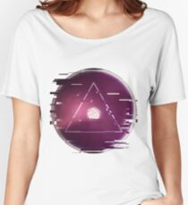 Destroy Illuminadés Women's Relaxed Fit T-Shirt